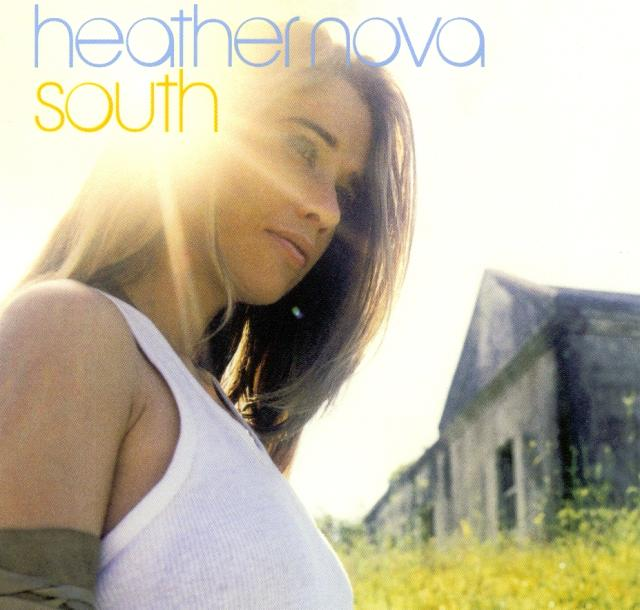 South, a Heather Nova album